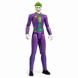 DC Comics Superheroes Batman 12-Inch The Joker Action Figure