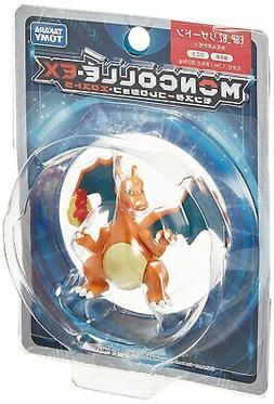 Takara Tomy Pokemon Monster Collection EX Moncolle Charizard