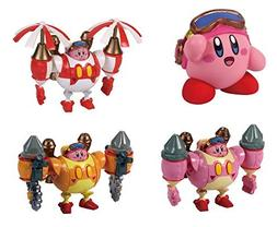 Takaratomy Kirby: Planet Robobot: Robobot Armor Collection