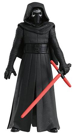 Takaratomy Star Wars Metal Collection Mini #08 Kylo Ren Acti