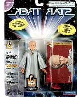 The Talosian Keeper Action Figure From the Original Star Tre