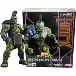 Bandai Tamashii Marvel Thor Ragnarok Hulk S.H. Figuarts Acti