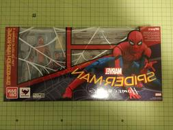 Tamashii Nations Bandai Boys S.H. Figuarts Spider-Man Homeco