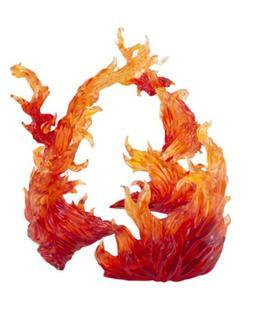 Bandai Tamashii Nations Tamashii Effect Burning Flame Action