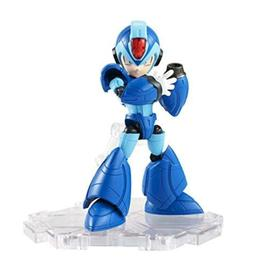 Tamashii Nations Bandai Nxedge Style Rockman Unit X Megaman