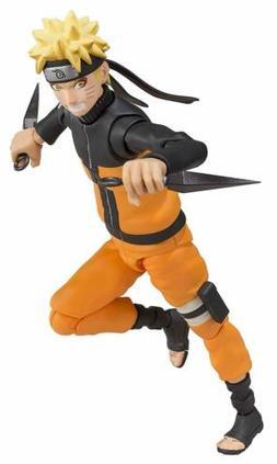 Bandai Tamashii Nations S.H. Figuarts Sage Mode Naruto Shipp