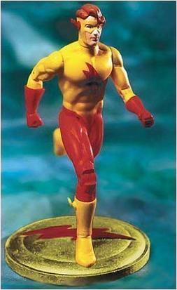 New Teen Titans: Kid Flash  Action Figure