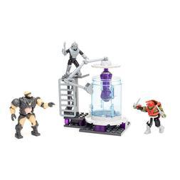 Mega Bloks Teenage Mutant Ninja Turtl - Kraang Cryo Chamber