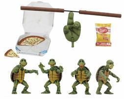 Teenage Mutant Ninja Turtles 1/4 Scale Action Figures – Ba