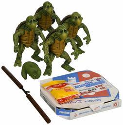 NECA Teenage Mutant Ninja Turtles  - 1/4 Scale Action Figure