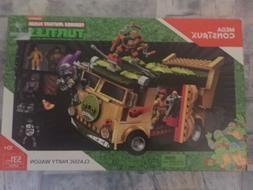 Teenage Mutant Ninja Turtles, Classic Party Wagon