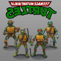 Teenage Mutant Ninja Turtles Classic Collection Action Figur
