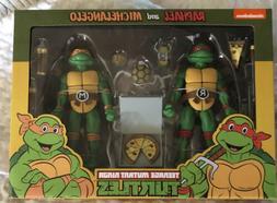 Teenage Mutant Ninja Turtles Leonardo Donatello TMNT Target