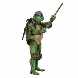 Teenage Mutant Ninja Turtles Quarter Scale Donatello Action