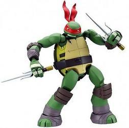 Teenage Mutant Ninja Turtles Raphael Revoltech Action Figure