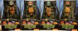 NECA Teenage Mutant Ninja Turtles TMNT 1/4 Scale 18 inch Fig
