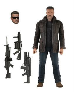 "Terminator: Dark Fate - 7"" Scale Action Figure - T-800 - N"