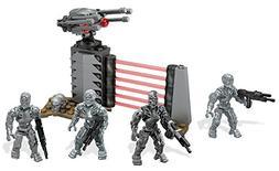 Mega Bloks Terminator: Genisys T-800 Figure Pack