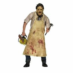 """NECA Texas Chainsaw Massacre 7"""" Ultimate Leatherface Action"""