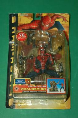 The Amazing Spider-Man 2 Battle Attack Doc Ock Octopus figur