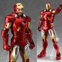 the avengers marvel iron man mark 7