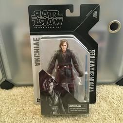 Star Wars The Black Series Archive Anakin Skywalker 6-Inch A