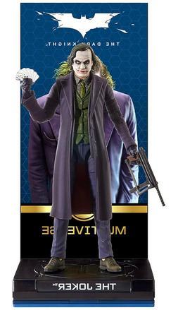 DC Comics The Dark Knight The Joker Figure Multiverse Signat