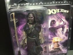 "The Fog - 8"" Clothed Action Figure - Captain Blake - NECA"