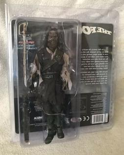 NECA THE FOG 8 INCH HORROR CLOTHED ACTION FIGURE RARE FACTOR