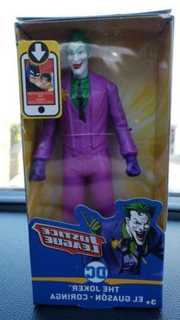 The Joker | Batman & Justice League Injustice | DC Mattel 6-