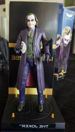 The Joker Figure Multiverse Signature Collection Dc Comics T