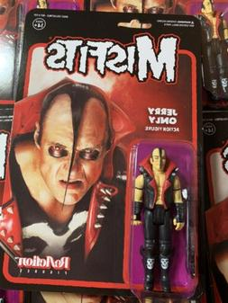 The Misfits Jerry Only Super7 ReAction Action  Figure Fiend