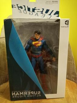 DC COMICS -  THE NEW 52 ACTION FIGURE -  JUSTICE LEAGUE - SU