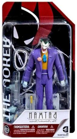 The New Batman Adventures Animated Series The Joker DC Colle