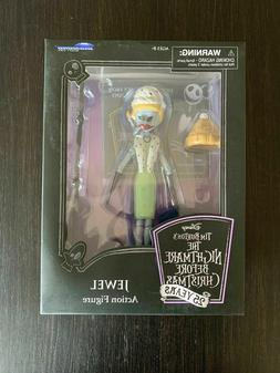 The Nightmare Before Christmas JEWEL Action Figure by Diamon