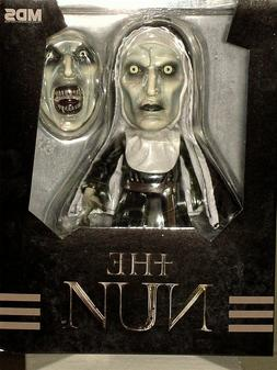 Mezco The Nun Deluxe Stylized MDS  6-Inch Action Figure