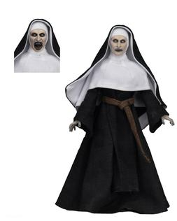 NECA The Nun Valak Action Figure The Conjuring Universe