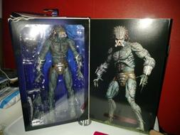 "The Predator  ARMORED ASSASSIN 7"" Scale Action Figure NECA N"