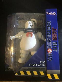 Diamond Select The Real Ghostbusters MR. STAY-PUFT Action Fi