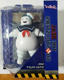 The Real Ghostbusters Mr. Stay Puft Marshmallow Man Diamond