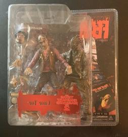 The Texas Chainsaw Massacre 2 Cinema of Fear Chop Top Action