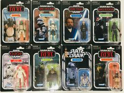 Star Wars The Vintage Collection 3 3/4 Inch Action Figures V
