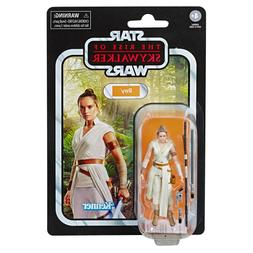 Star Wars The VTG Collection: The Rise of Skywalker Rey 3.75