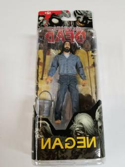The Walking Dead: NEGAN Action Figure! Comic Series 5 McFarl