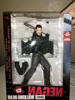 McFarlane Toys The Walking Dead Negan with Lucille 10-Inch D