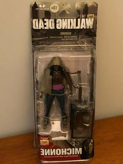 The Walking Dead TV Michonne Action Figure 5 Inch McFarlane