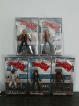 "The Warriors 10"" Action Figures Mezco  Toyz 'Bloody Variants"