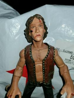 MEZCO THE WARRIORS 8' ACTION FIGURE SWAN  WITH EXTRAS BRAND