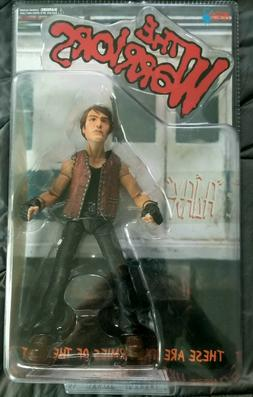 "The Warriors ""Ajax"" NEW-BLOODY & DIRTY-Rare 10"" Figure Mezco"