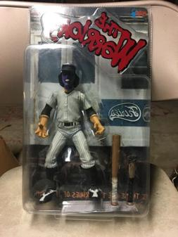 The Warriors Mezco Baseball Fury Action Figure Clean Version